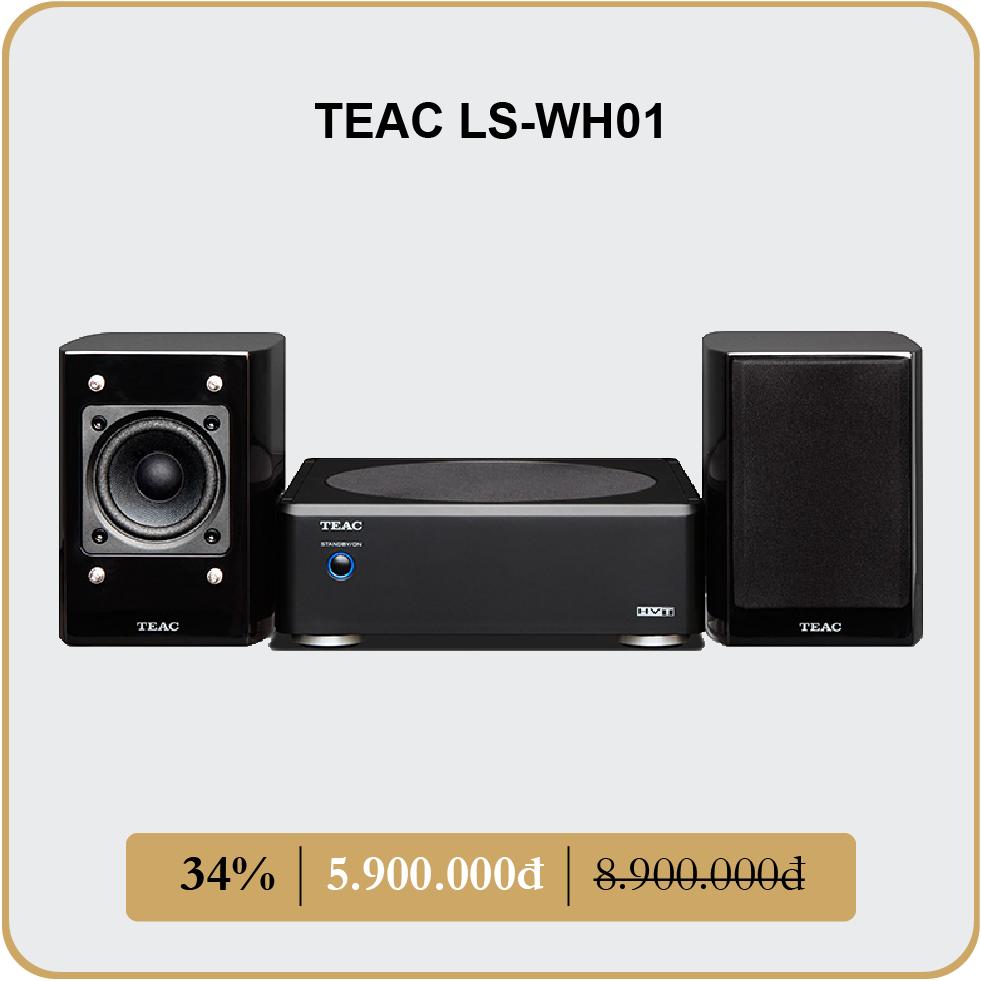 TEAC LS-WH01