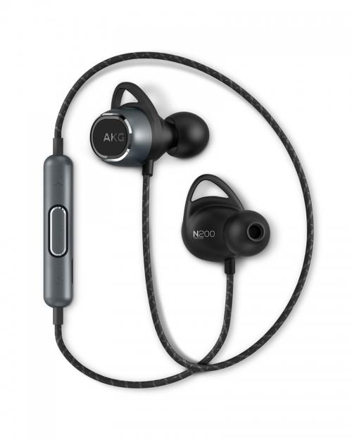 AKG N200 Wireless