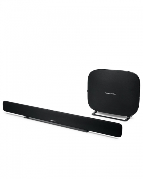 Harman/ Kardon Omni Bar+