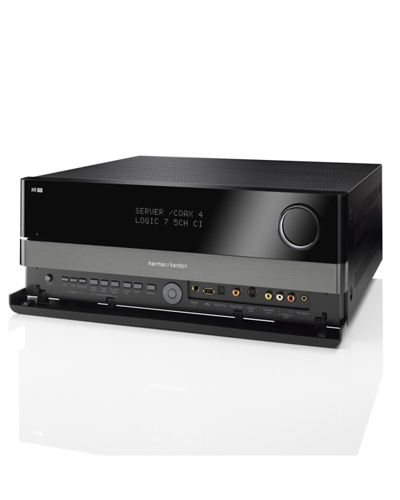 HARMAN/KARDON AVR660/230
