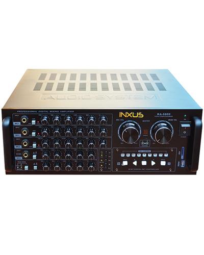 INXUS KA-6800