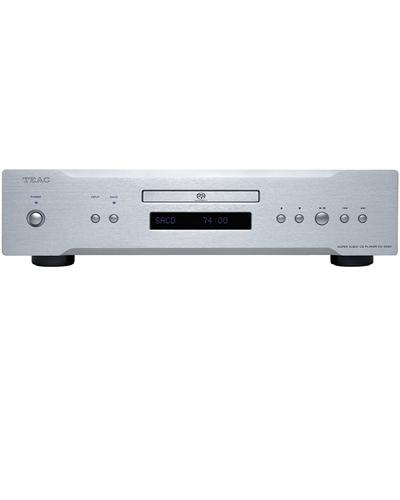 TEAC CD-2000E