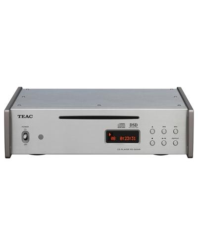 TEAC PD-501HR