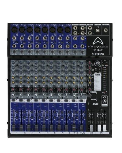 WHARFEDALE SL- 824 USB